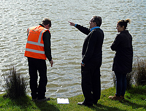 Waterbody risk assessment